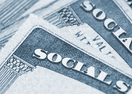 EXPAND Social Security