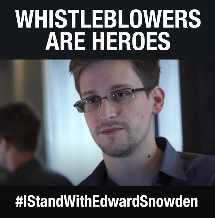 Progressive Change Campaign Committee Raises $25,000 For Snowden Legal Defense Fund
