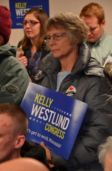Westlund Supporter