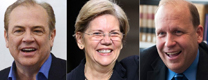ABC NEWS: Meet the Elizabeth Warren Democrats
