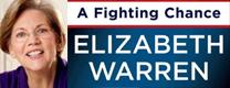 With Elizabeth Warren's New Book, We're Starting A Book Club!