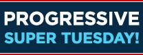 "Progressive Super Tuesday! ""Elizabeth Warren Wing""  Candidates Win Their Primaries!"