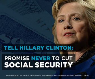 hrc-social security-google ad